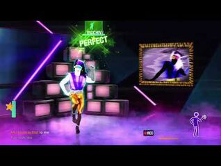Just Dance 2020- Dead Or Alive - You Spin Me Round (Like a Record) - (MEGASTAR)