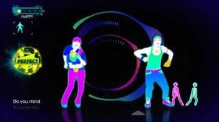 Promiscuous - Just Dance 3