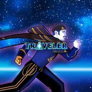 Promotional poster season 4 the traveler