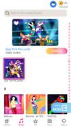 Quetirepalante jdnow menu phone
