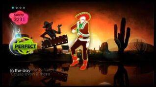 Viva Las Vegas - Just Dance 2