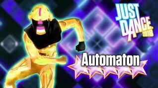 °Just Dance 2018° - Automaton- 5 stars