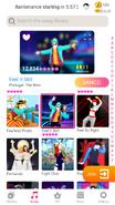 Feelit jdnow menu phone 2020