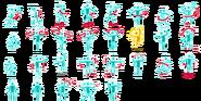 Spacegirlkids pictos-atlas