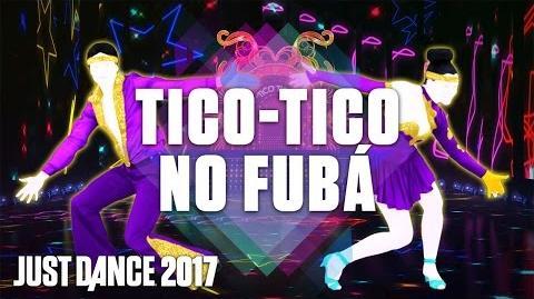 Tico-Tico No Fubá - Gameplay Teaser (US)