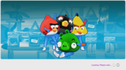 Angrybirds jd2019 load