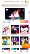 Hipsalt jdnow menu phone 2020