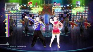 India Waale - Just Dance 2015