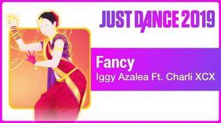 Just Dance 2019 (Unlimited) Fancy - Versão indiana