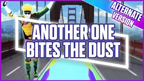 Another One Bites the Dust (Stunt Version) - Gameplay Teaser (US)