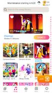 Chantaje jdnow menu phone 2020