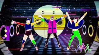 Get Ugly - Just Dance 2016