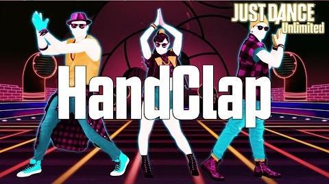 HandClap - Gameplay Teaser (UK)