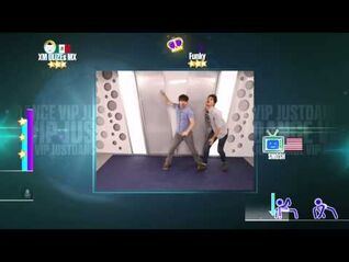 Just Dance 2015- Black Widow (Smosh VIP) 5* Stars