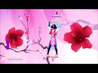 Just Dance 2017 Into You