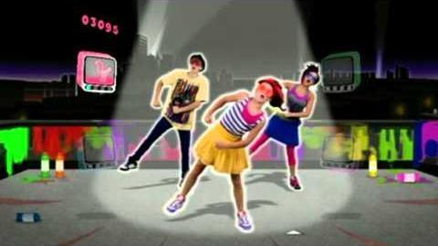 Kids in America - Just Dance Kids