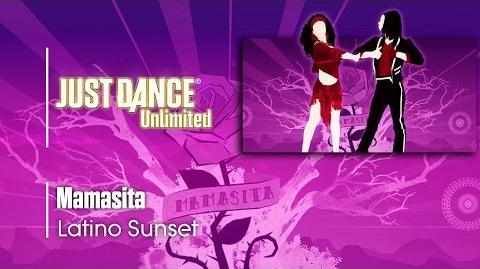 Mamasita - Just Dance 2017