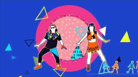 Rockabye - Just Dance Now Extraction
