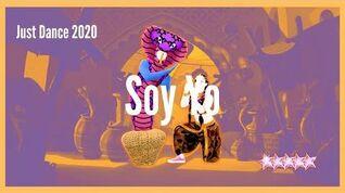 Soy Yo (Snake Version) - Just Dance 2020