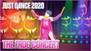 The Frog Concert - Gameplay Teaser (US)