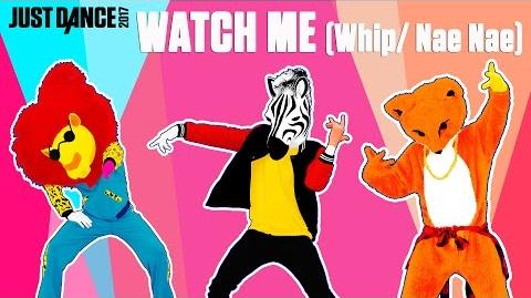 Watch Me (Whip Nae Nae) - Gameplay Teaser (UK)