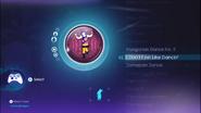 Feellikedancingar jd3 menu xbox