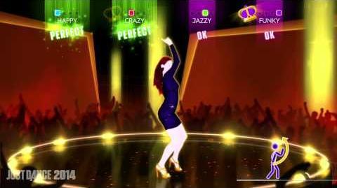 Gimme! Gimme! Gimme! (A Man After Midnight) - Just Dance 2014 Gameplay Teaser (UK)
