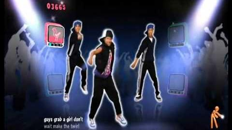 Gonna Make You Sweat (Everybody Dance Now) - Just Dance Kids