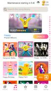 Happy jdnow menu phone 2020