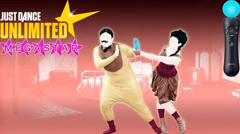 Hit The Road Jack - Just Dance 2019