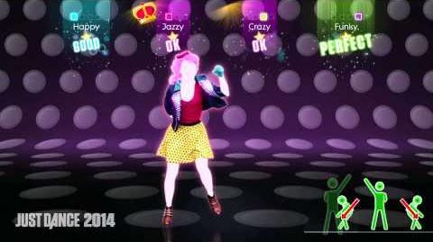 I Kissed a Girl - Gameplay Teaser (UK)