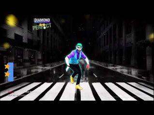JUST DANCE 2019 UNLIMITED Risky Business 5*MEGASTAR 60fps
