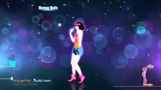 Just Dance® 2016 Gameplay Katy Perry Waking up in vegas