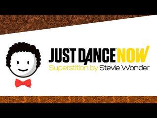 Just Dance Now - Superstition by Stevie Wonder - 5* Stars