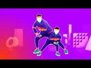 Just Dance® 2017 - Daddy (Alternate)