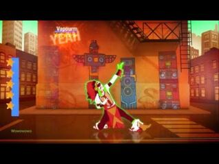 Just Dance® 2019 Apache (Jump On It)
