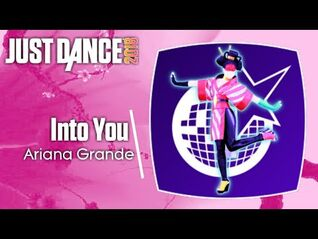 Just Dance 2018 (Unlimited)- Into You