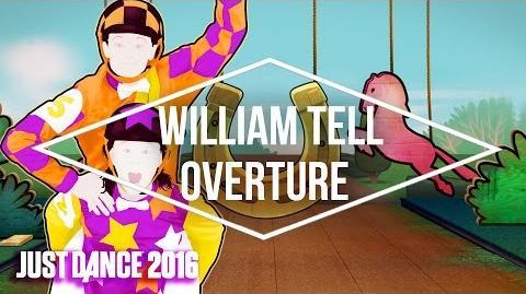 William Tell Overture - Gameplay Teaser (US)