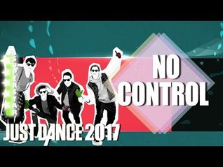 🌟 Just Dance 2017- No Control - One Direction - Challenge 🌟