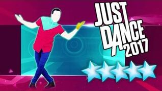 Hold My Hand - Just Dance 2017