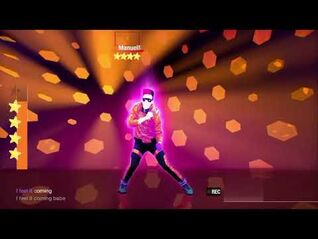 I Feel It Coming - The Weenknd Ft Daft Punk - Just Dance 2019