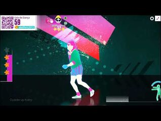 Just Dance Now Wake Me Up Before You Go Go