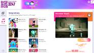 Monstermash jdnow menu computer 2020