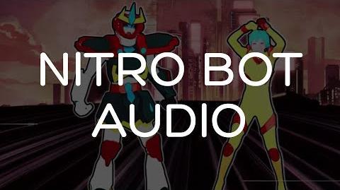 Nitro Bot - Just Dance Now