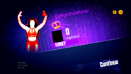 Wherehaveyou jd2014 score
