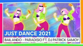 Bailando - Just Dance 2021 Gameplay Teaser (UK)