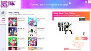 Beepbeep jdnow menu computer 2020
