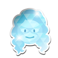 Cosmicgirl diamond ava