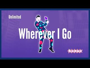 Just Dance 2021 (Unlimited) - Wherever I Go