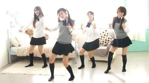 Just Dance 4《舞力全開 4》正妹預告片 1「Call Me Maybe」- Ubisoft SEA